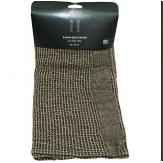 Полотенце Rento Kenno для полков 60x160см для бани и сауны цвет коричневый