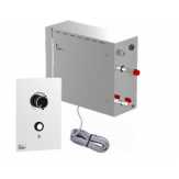 Sawo Парогенератор 4 кВт, пульт в комплекте, артикул STE-40-1*2