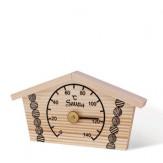 Гигрометр для бани и сауны SAWO 145-HP