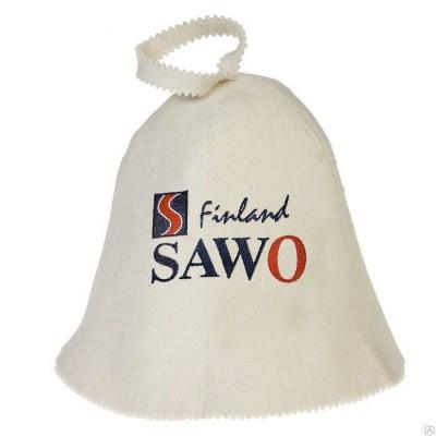 Банная шапка Колпак Sawo