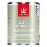 Supi LATTIAOLJU масло для пола 0.9 л.