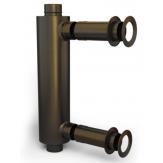 Отопитель натрубный-1 ф115 1/0,5мм 1м н/ст3 чб