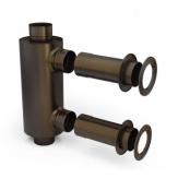 Отопитель натрубный-1 ф115 1/0,5мм 0,65м н/ст3 чб