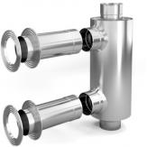 Отопитель натрубный-1 TMF ф115 1/0,5мм 1м нн