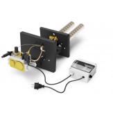 Газо-горелочное устройство TMF Сахалин-4 Комби 26кВт энергонезависимое ДУ