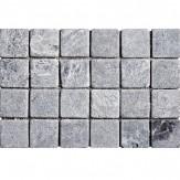 Плитка мозаика из талькомагнезита TK-240 РМ Tulikivi Classic