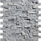 Плитка мозаика из талькомагнезита TK-618TL Tulikivi Natural