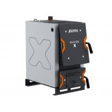 Котел отопления Zota Master-X 25П с плитой