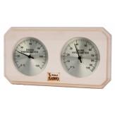 Термогигрометр для сауны и бани Sawo 221-THA