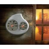 Термогигрометр Maininki