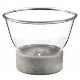 Чаша для сауны Loiste (светодиодный светильник)
