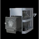 Чугунная печь для бани Этна Магма 14 (ДТ-3)