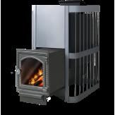 Чугунная печь для бани Etna Шторм 18 (ДТ-4С)