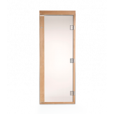 Дверь для сауны  TYLO DGM-72 190 SPRUCE - 185х71х7 (полотно 59, коробка ель)