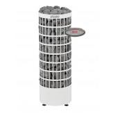 Электрическая печь Harvia Cilindro PC70VEE (белая, выносной пульт в комплекте))