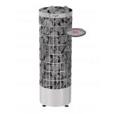 Электрическая печь Harvia Cilindro PC70EE (с выносным пультом)