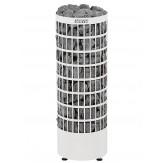 Электрическая печь Harvia Cilindro PС70VE (белая, без пульта управления)