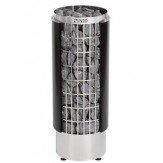 Электрическая печь Harvia Cilindro PC70HE (без пульта, полуоткрытый кожух)