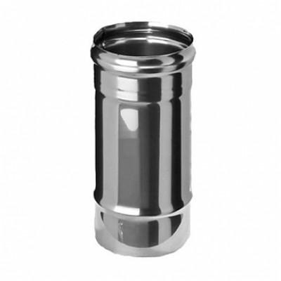 Труба Ferrum 0,25м AISI 430 0,5 мм Ф=115 мм