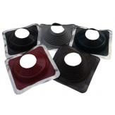 Мастер-флеш (№17) (75-200мм) силикон Коричневый