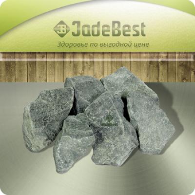 Габбро-диабаз колотый камни для банных печей