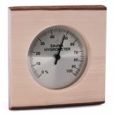 Гигрометр для бани и сауны Sawo 220-НNA, осина