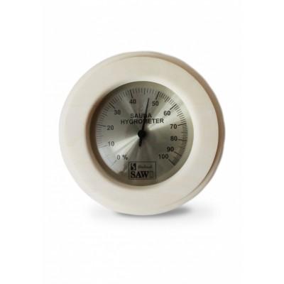 Гигрометр для сауны и бани Sawo 230-НА, осина