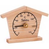 Термометр Sawo 135-ТВР сосна