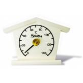 Термометр Sawo 135-ТВА осина