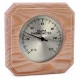 Термометр Sawo 220-ТР сосна