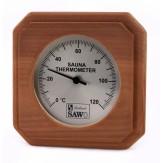 Термометр Sawo 220-ТХ термообработанное дерево