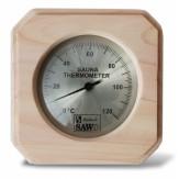 Термометр для сауны и бани Sawo 220-TD, кедр