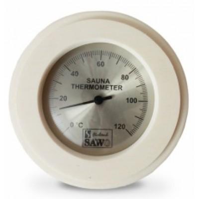 Термометр для сауны и бани Sawo 230-ТА осина