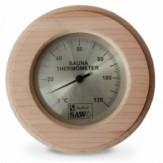 Термометр для сауны и бани Sawo 230-TD кедр