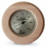 Термометр Sawo 230-ТХ термообработанное дерево