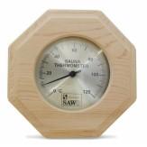 Термометр Sawo 240-ТХ термообработанное дерево