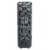 Электрическая печь Harvia Classic Quatro QR90 Black