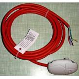Температурный датчик Harvia для пультов С150, C260, C105S Logix, C150VKK  в комплекте с  кабелем артикул WX233