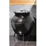 Электрическая печь Helo TAIKA 100 в форме горшка