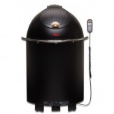 Электрическая печь термос Helo Saunatonttu 6 DE гном с крышкой пульт HANDY в комплекте
