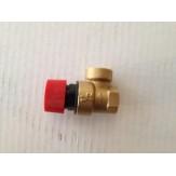 Предохранительный клапан Нelo Safety valve