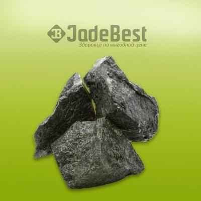 Камни для бани нефрит колотый