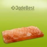 Плитка из гималайской соли необработанная 20*10*2.5 см 1шт