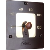 Термометр для сауны и бани Cariitti SQ артикул 1545828