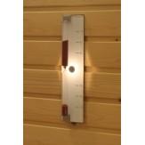 Оптоволоконный светильник Cariitti Песочные часы 1545827