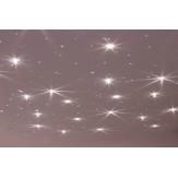 Комплект звездное небо с мерцанием Cariitti VPL30T CEP 300, 300 волокон и проектор 1527608