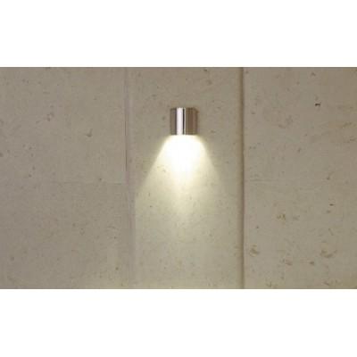 Светодиодный светильник Cariitti SY Led нержавеющая сталь, IP67, артикул 1545170