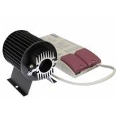 Оптоволоконный проектор внешней установки Cariitti VPL 20 12Вт с мерцанием, 1501480