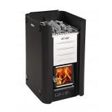 Защитная подставка для дровяной печи Harvia WX018