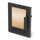 Дверца стеклянная Screen Кирасир 15/20/25  (Стандарт 2010)